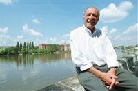【世界文化賞・歴代の巨匠】建築家、リチャード・ロジャース(5終)人々と環境をつくり上げ…