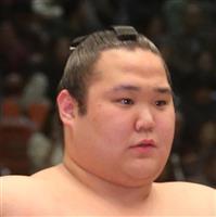 極芯道と友風が新十両 大相撲九州場所の番付編成会議