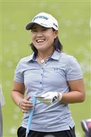 【女子ゴルフ】畑岡奈紗、「ベストのプレーを」3連覇へ意気込み 日本女子オープン