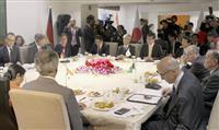 国連安保理改革の政府間交渉開始を要請へ 日本などG4外相が一致