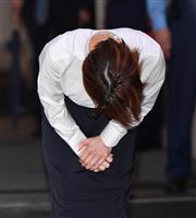 飲酒、ひき逃げ事件の吉沢ひとみ被告を保釈