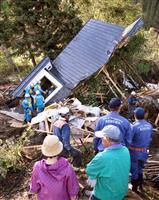 【北海道震度7地震】相次ぐ自然災害…生活再建に必要な支援は 心細い公的補償、保険料は「…