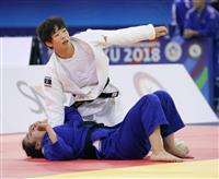 【世界柔道】混合団体の日本が準決勝へ 最終日