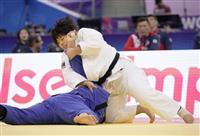 【世界柔道】混合団体の日本が決勝へ 準決勝でコリア下す