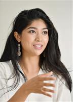 「日印の架け橋に」 ミス・ワールド日本代表がPR ヒマラヤ東部で環境保全と経済両立