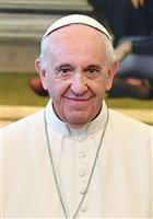 ローマ法王、中国信者にメッセージ 和解呼びかけ