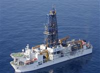 海底5千メートルで「南海トラフ地震」に迫る…探査船「ちきゅう」岩石を掘削