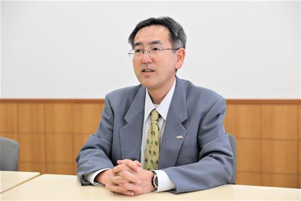 Jパワーの小俣浩次・技術開発部 ガス化技術担当部長