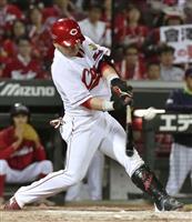 【プロ野球】広7-4ヤ 広島が逆転勝ち