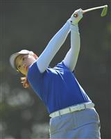 アマ後藤、17歳最後のラウンドで5位浮上 日本女子オープンゴルフ