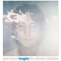 ジョン・レノンの代表作「イマジン」の〝完全版〟登場 聞きどころはここだ
