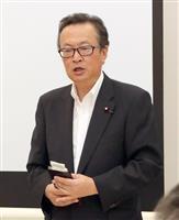 【阿比留瑠比の極言御免】自由気ままな船田元氏