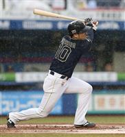 【プロ野球】ロ1-7オ オリックスが18安打で快勝