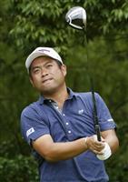 【男子ゴルフ】池田、パグンサンが首位 東海男子ゴルフ