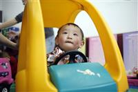 """中国の人口構成に潜む""""時限爆弾""""が、世界経済を揺るがす日がやってくる"""