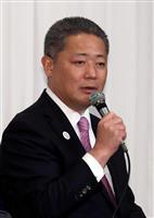 【沖縄県知事選】日本維新・馬場伸幸幹事長、推薦候補敗れ「厳しい結果」