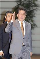 【沖縄県知事選】安倍晋三首相、自民推薦候補敗北に「残念だが仕方ない」