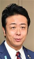 福岡市長選 現職・高島氏が立候補の意向