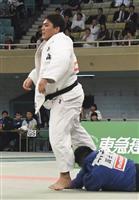 【柔道】太田、立川らが初優勝 全日本学生体重別