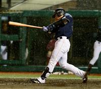 【プロ野球】楽2-5オ オリックス九回勝ち越し