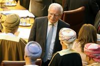 パレスチナが米を提訴 エルサレムへ大使館移転は「国際条約違反」
