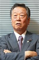 【沖縄県知事選】玉城氏所属の自由党・小沢一郎代表「沖縄のあるべき姿訴えた」