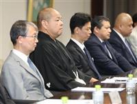 貴乃花親方の退職決定、弟子の移籍も承認 相撲協会、臨時理事会承認