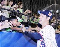 ヤクルト・小川、巨人戦8連勝 「金やん」以来の快挙 チームはAクラス確保