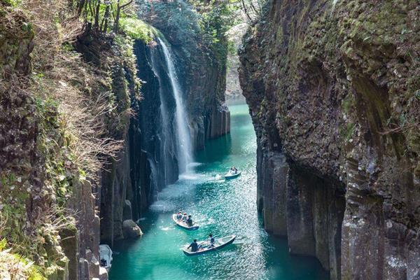 【日本再発見 たびを楽しむ】大自然の絶景楽しめる神秘的な ...