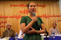 【ASEAN見聞録】スー・チー氏が向き合わない「報道の自由」の危機 ミャンマー民主化は…