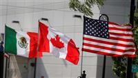新協定の名称は「USMCA」 米加、貿易協議で合意 メキシコと枠組み維持