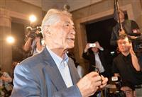 有力候補の一人、京都大の森和俊教授も祝福「正当に評価、うれしい」本庶氏ノーベル賞