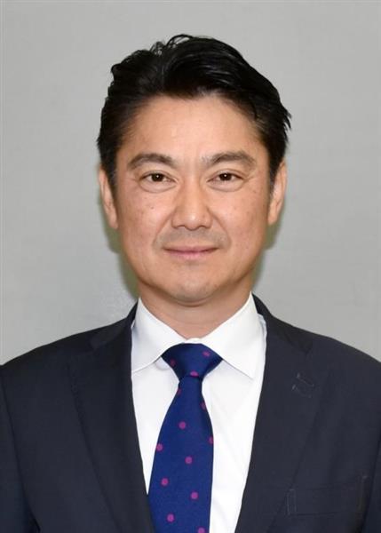山下貴司氏