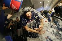 【MLB】ドジャースがナ西地区6連覇 中地区はブルワーズ