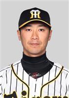 阪神西岡が戦力外通告、現役続行を希望