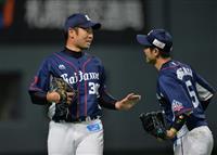 【プロ野球】日2-3西 榎田が11勝目