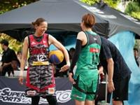 【いざ東京へ】「もう一度、五輪へ」元バスケ代表の矢野良子が3人制転向、39歳で新リーグも創設