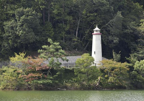 日本初、ムーミンのテーマパーク...