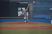 慶大がサヨナラで勝ち点3 東京六大学野球