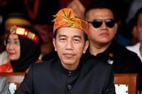 トランプ米大統領がインドネシア大統領と電話会談 震災で哀悼の意を伝える