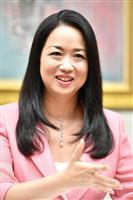 【リーダーの素顔】「観光先進国」化に貢献する上質なホテルを 森トラストの伊達美和子社長