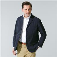 綿100%なのに撥水機能を備えたベンタイル(R)のジャケット