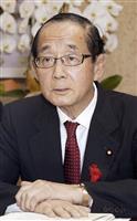 原田義昭環境相「レジ袋有料化、検討すべき」