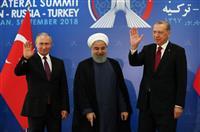 【中東ウオッチ】トルコが抱える「3つの危機」 通貨・外交・安保でエルドアン氏がんじがら…