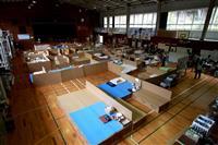 西日本豪雨 進まぬ「受援計画」、ノウハウなしの課題も