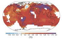 2040年に1・5度上昇の恐れ 気候変動パネルが温暖化報告書