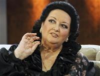 M・カバリエさん死去 スペインの世界的ソプラノ歌手