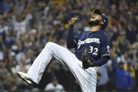 【MLB】アストロズが先勝 ブルワーズが2連勝 地区シリーズ