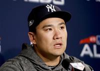 【MLB】スプリットに「手応え」 田中将大投手、一問一答