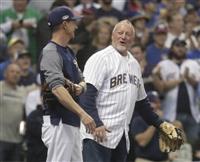 【MLB】連勝のブルワーズ・カウンセル監督「とにかく振れている」